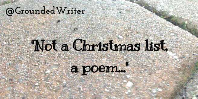 Poem #81 by David A. Church